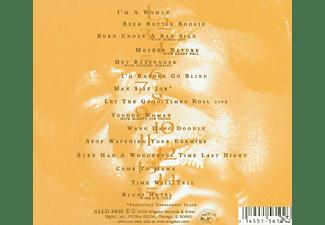Koko Taylor - Deluxe Edition  - (CD)