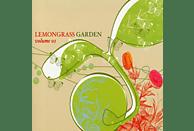 VARIOUS - lemongrass garden vol.1 [CD]
