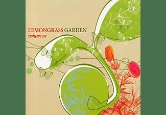 VARIOUS - lemongrass garden vol.1  - (CD)
