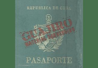 Guajiro - Material subversivo  - (CD)