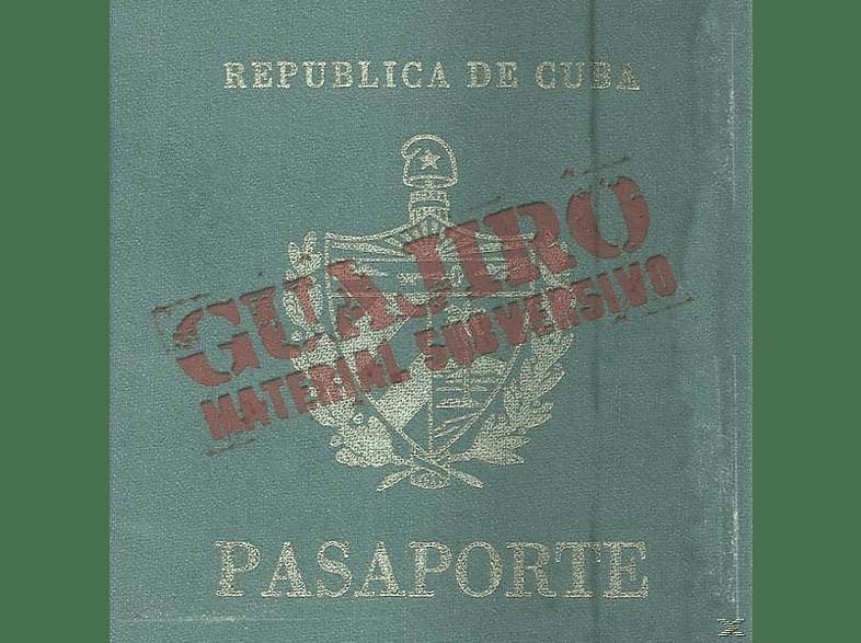 Guajiro - Material subversivo [CD]