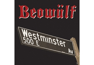 Beowulf - Westminster & 5th - (CD)