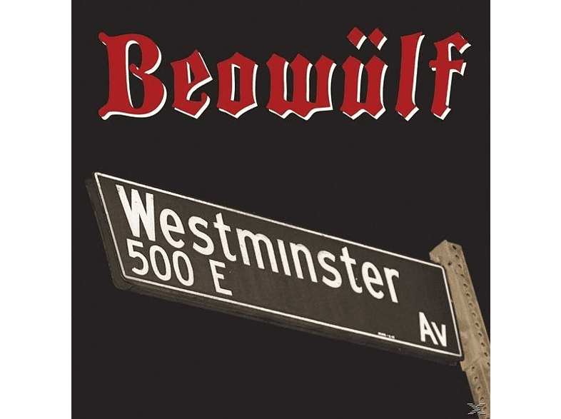 Beowulf - Westminster & 5th [CD]