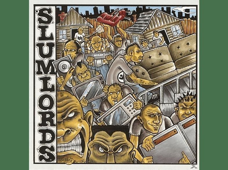 Slumlord, Slumlords - Slumlords [CD]