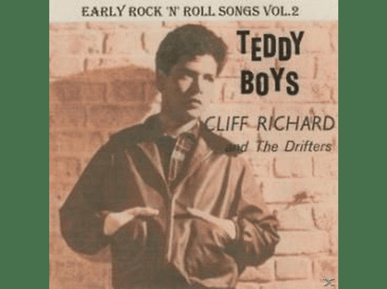 Cliff Richard - Early Rock N' Roll Songs Vol. 2 [CD]
