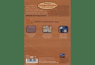 (S11) Streichhölzer DVD