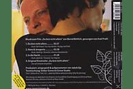 Axel Prahl - Du Bist Nicht Allein [5 Zoll Single CD (2-Track)]