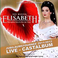 Elisabeth Ensemble - Elisabeth - Das Musical (Live) [CD]