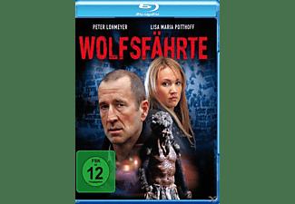 Wolfsfährte Blu-ray