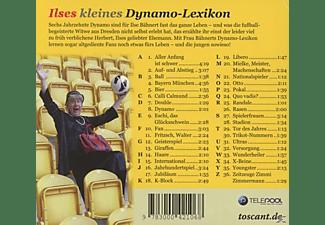Tom Pauls - Ilses Kleines Dynamo Lexikon  - (CD)
