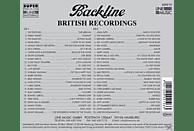 VARIOUS - Backline Vol.210 [CD]