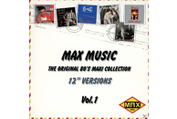 VARIOUS - I Love Max Music [Sonstiges]