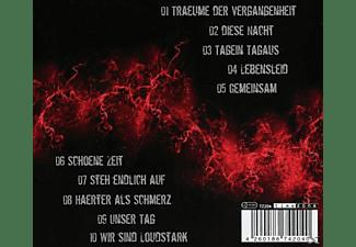 Loudstark - Loudstark  - (CD)