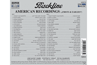 VARIOUS - Backline Vol.270 [CD]