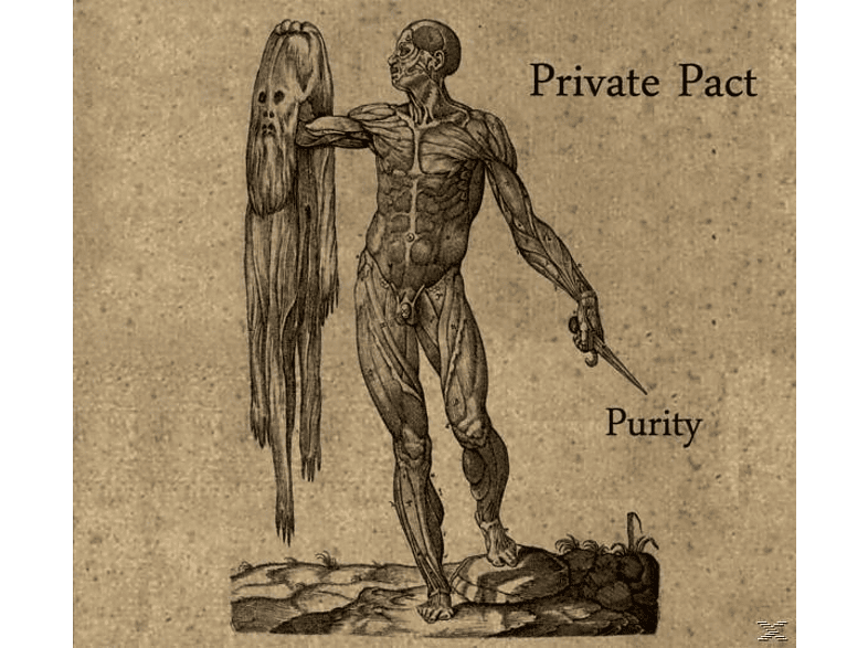 Private Pact - Purity [CD]
