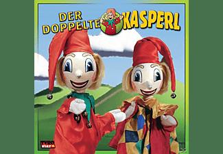 Kasperl - Der Doppelte Kasperl  - (CD)