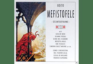 Coro E Orchestra Del Teatro Alla Scala Di Milano - Mefistofele (Ga)  - (CD)