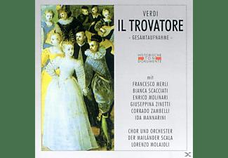 Coro E Orchestra Del Teatro Alla Scala Di Milano - Il Trovatore (Ga)  - (CD)