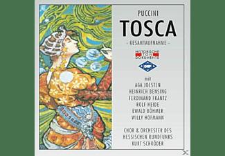 Chor U.Orch.D.Hess.Rundfunks - Tosca  - (CD)