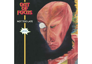 Out Of Focus - Not Too Late - (Vinyl)