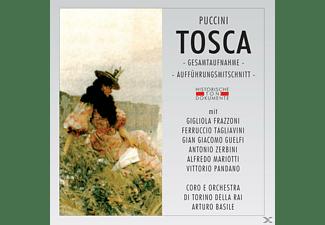 Coro E Orch.Di Torino Della Ra - Tosca (Ga)  - (CD)