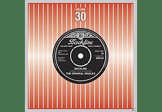 VARIOUS - Backline Vol.30  - (CD)