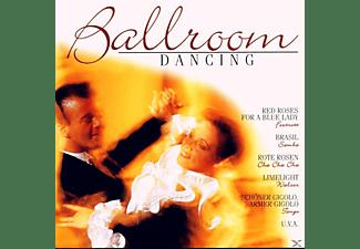 VARIOUS - Ballroom Dancing  - (CD)