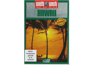 Weltweit: Hawaii DVD