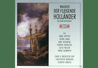 Chor D.Staatsoper München - Der Fliegende Holländer (Ga)  - (CD)