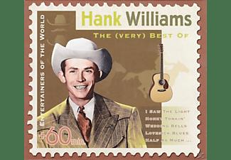 Hank Williams - The (very) Best Of Hank Williams  - (CD)