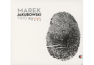 Marek Jakubowski Trio - My Own - (CD)