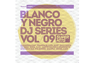 Variuos - Blanco Y Negro DJ Series Vol.9 [CD]