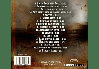 3 Dayz Whizkey - Steam  - (CD)
