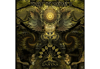 VARIOUS - Forest Of Banyan Ii  - (CD)
