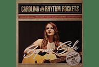 Carolina/Her Rhythm Rockets - By My Side [CD]