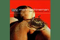 Manmachineman - The Rhytmdesign [CD]
