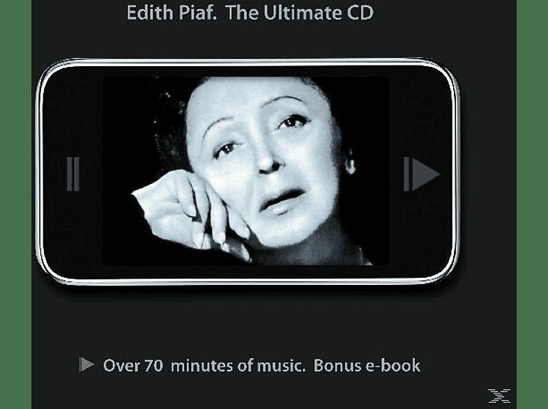 Edith Piaf - The Ultimate Cd [CD EXTRA/Enhanced]