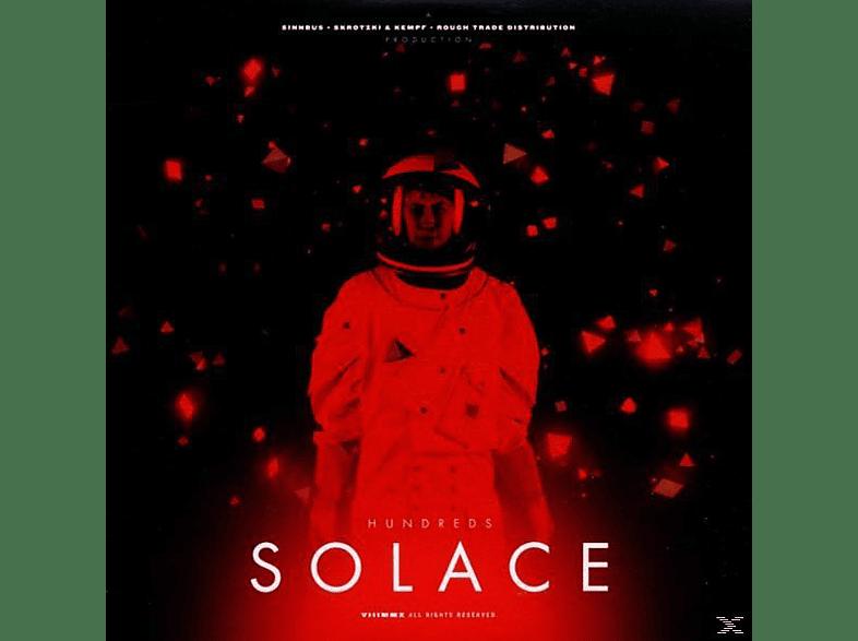 Hundreds - Solace [5 Zoll Single CD (2-Track)]