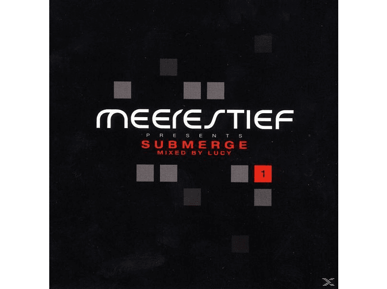 Various & Lucy - Submerge [CD]