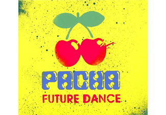 VARIOUS - Pacha Future Dance - (CD)