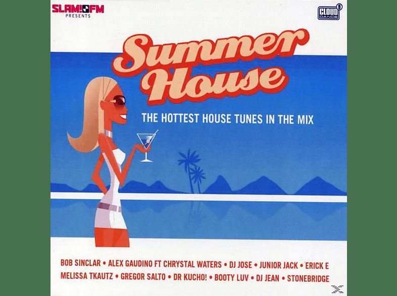 VARIOUS - SUMMER HOUSE [CD]