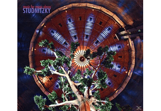 Sebastian Studnitzky - Music For Magic Places  - (CD)