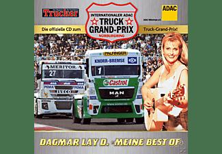 Dagmar-Lay D. - Meine Best of zum ADAC Truck Grand-Prix Nür  - (CD)