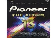 VARIOUS - Pioneer The Album Vol. 13 [CD]
