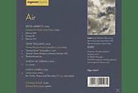 Eduard Kutrowatz, Yi Liu, Christian Scholl - Air [CD]