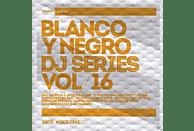 VARIOUS - Blanco Y Negro DJ Series Vol.16 [CD]