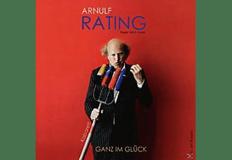 Arnulf Rating - Ganz im Glück  - (CD)