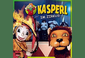 Kasperl - Kasperl im Zirkus  - (CD)