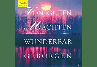 VARIOUS - Von guten Märchen wunderbar geborgen  - (CD)