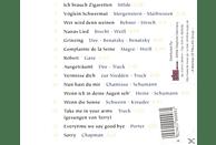Terry Truck - Myschtisch.... [CD]